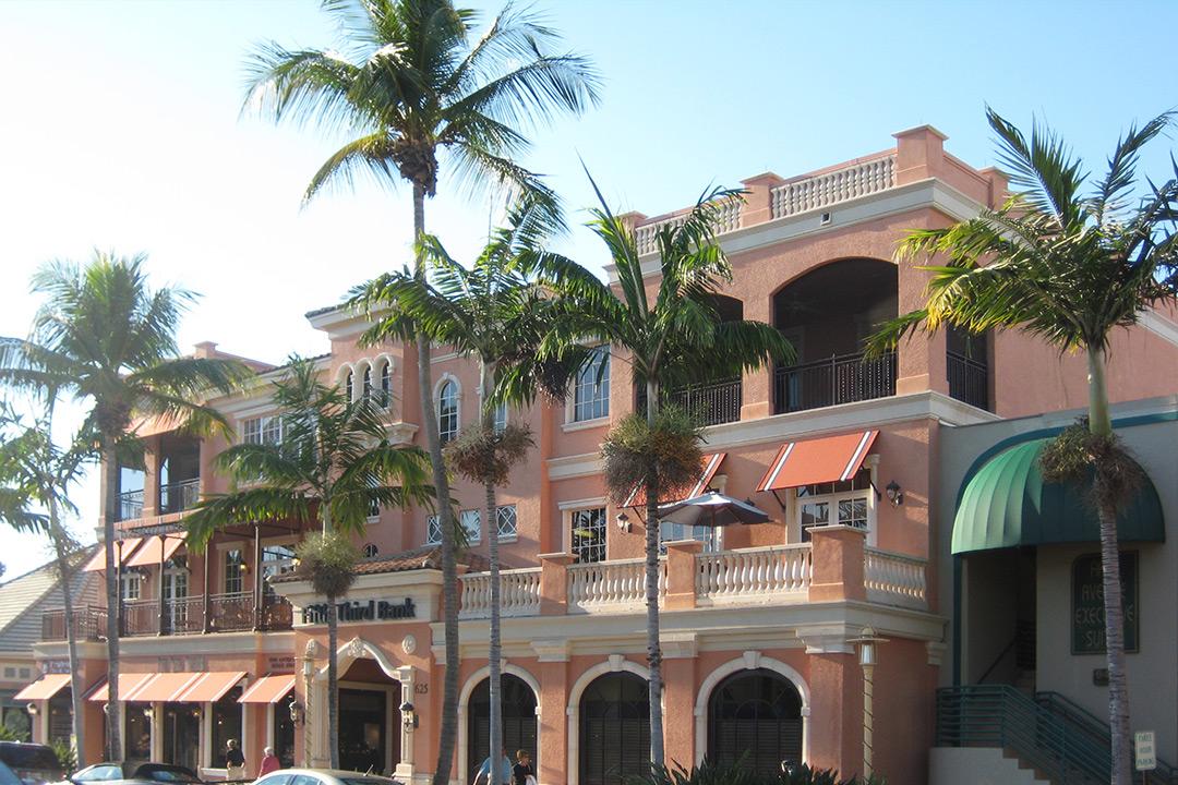 Top Restaurants In Downtown Naples Florida